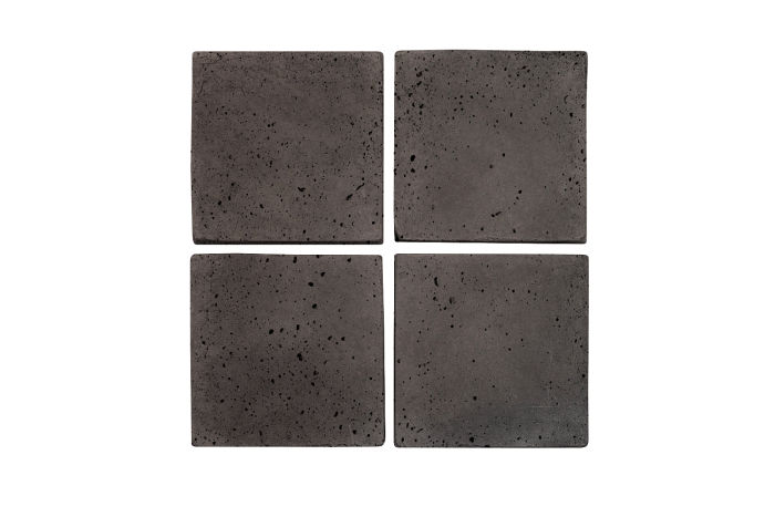 4x4 Artillo Charcoal Travertine