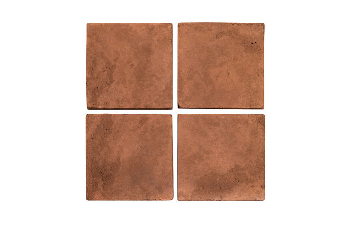4x4 Artillo Cotto Gold Limestone