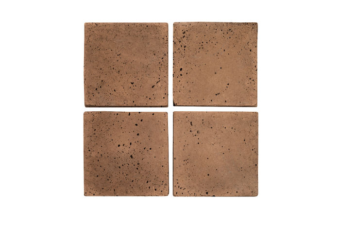 4x4 Artillo Flagstone Travertine