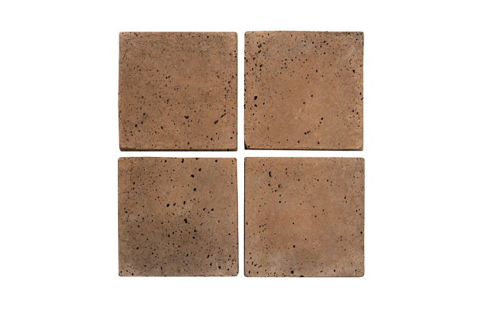 4x4 Artillo Gold Travertine
