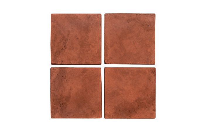 4x4 Artillo Mission Red Limestone