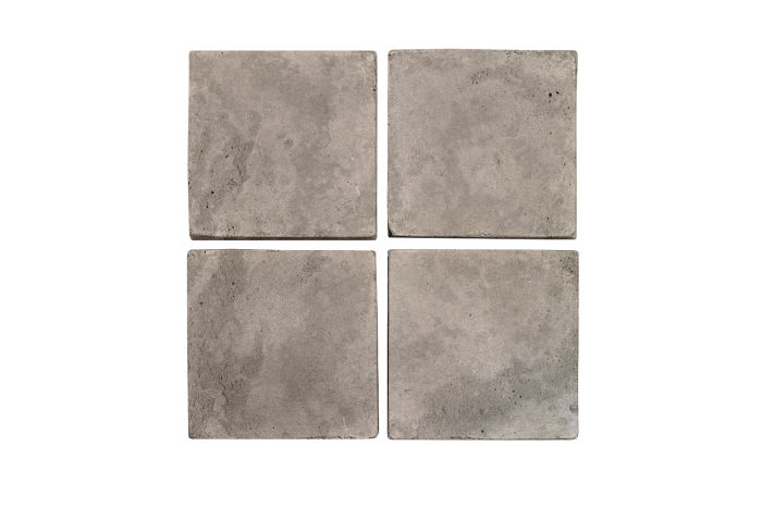 4x4 Artillo Natural Gray Limestone