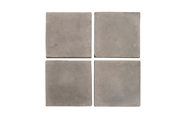 4x4 Artillo Natural Gray