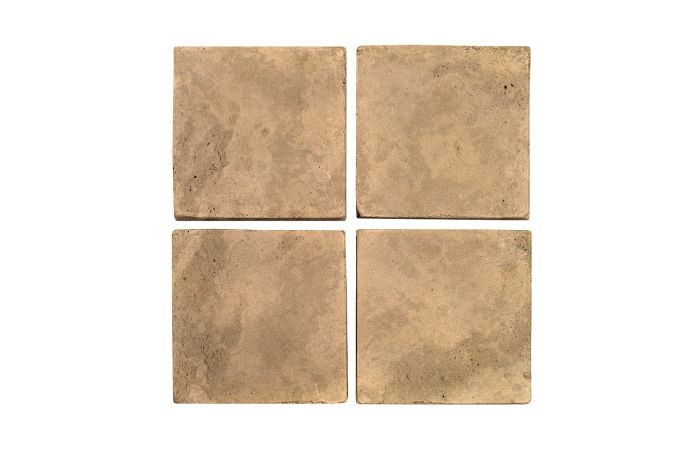 4x4 Artillo Old California Limestone