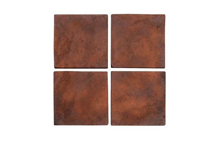 4x4 Artillo Red Flash Limestone