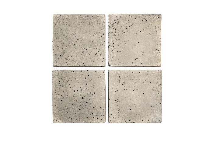 4x4 Artillo Rice Travertine