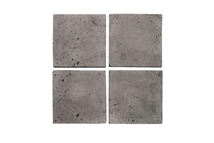 4x4 Artillo Sidewalk Gray Luna