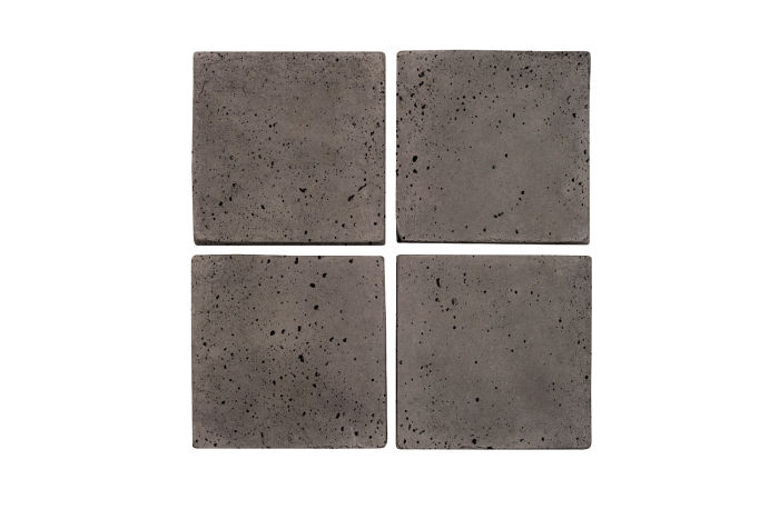 4x4 Artillo Smoke Travertine