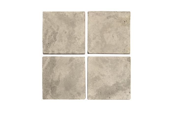 5x5 Artillo Early Gray Limestone