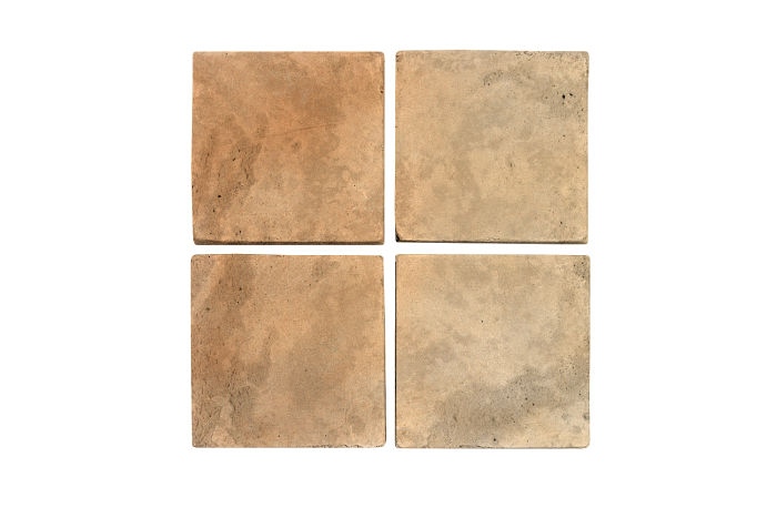 5x5 Artillo Hacienda Flash Limestone