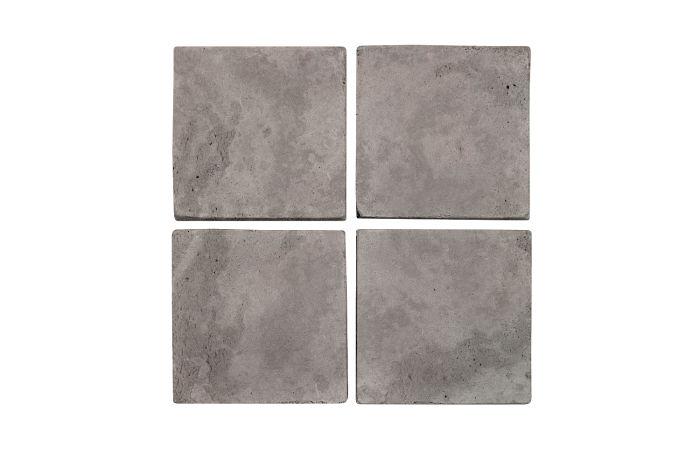 5x5 Artillo Sidewalk Gray Limestone