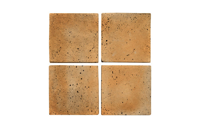 5x5 Artillo Sonora Sunset Travertine