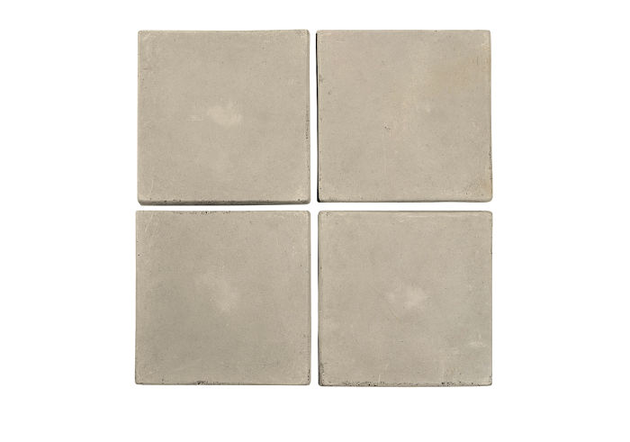 6x6 Artillo Early Gray