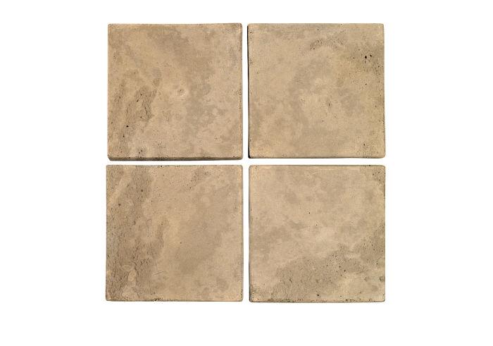 6x6 Artillo Hacienda Limestone
