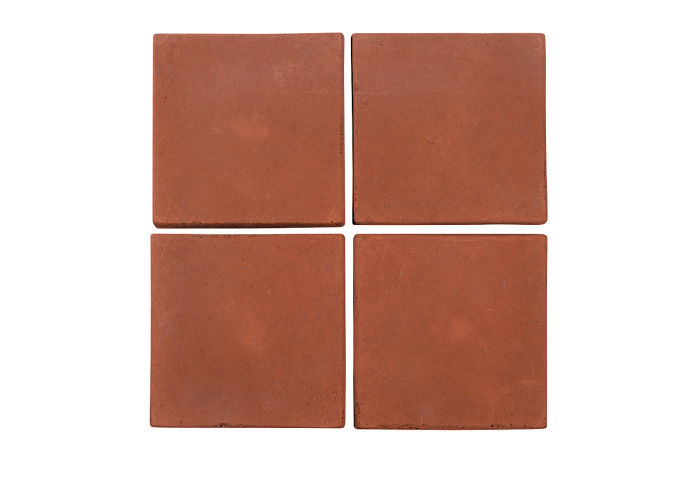 6x6 Artillo Mission Red