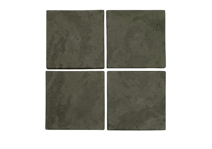 6x6 Artillo Ocean Green Dark Limestone
