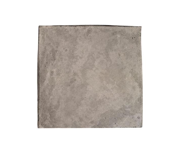 8x8 Artillo Natural Gray Limestone