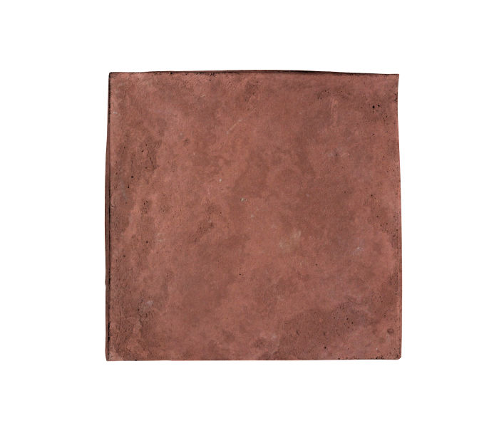 8x8 Artillo Spanish Inn Red Limestone