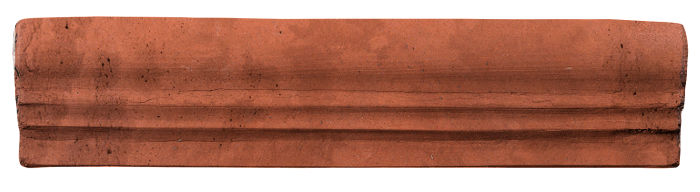 2.5x12 Viejo 12 Mission Red Limestone