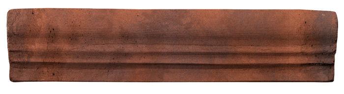2.5x12 Viejo 12 Red Flash Limestone