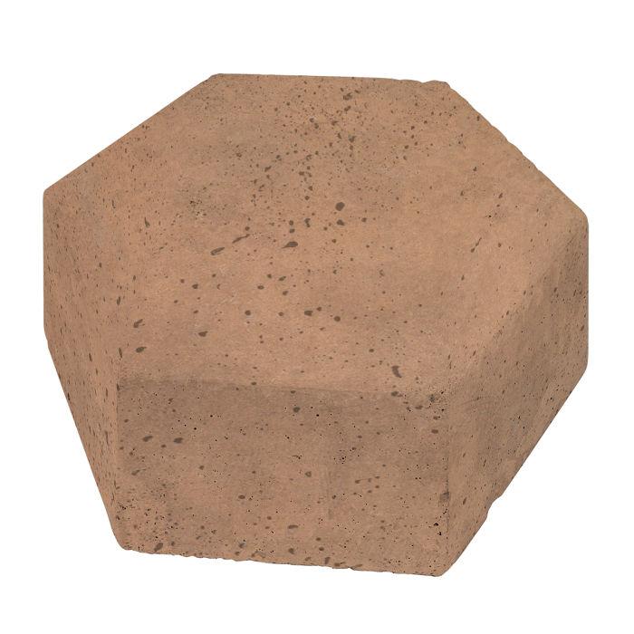 8x8 California Pavers Hexagon Flagstone