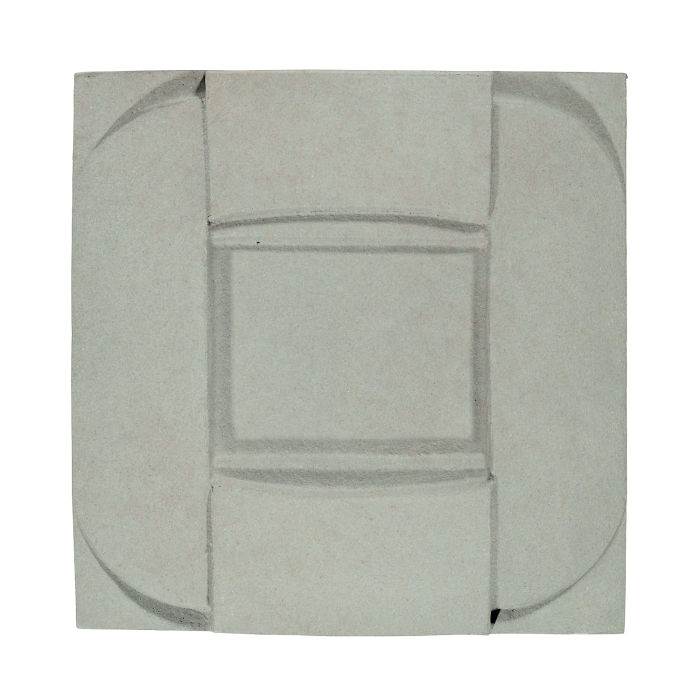 6x6 Ceramic Buckle Ice Storm 5665u