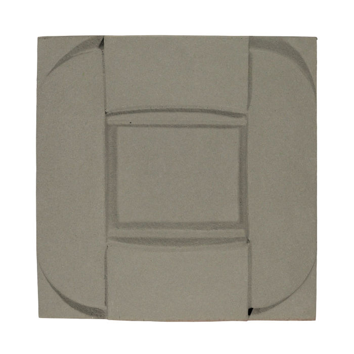 6x6 Ceramic Buckle Rhino 418u