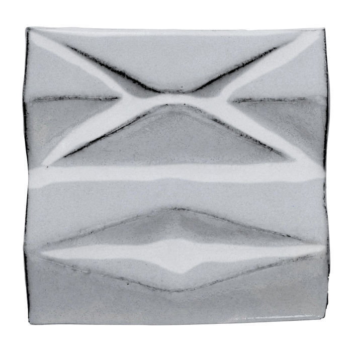 6x6 Ceramic Compton Silver Shadow