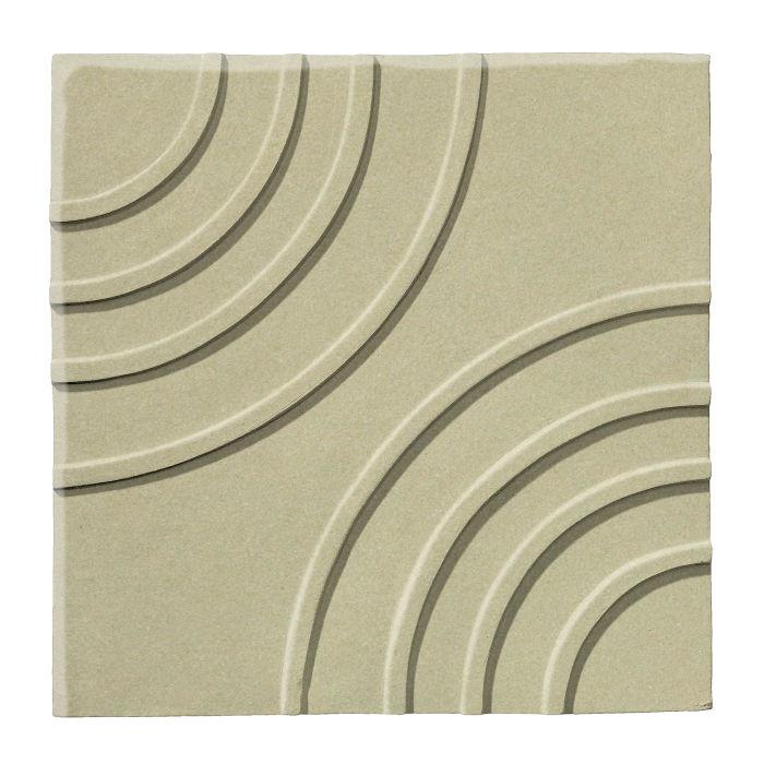 6x6 Ceramic Target Tile Aloe Vera 5645c