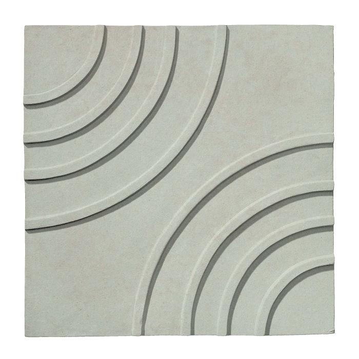 6x6 Ceramic Target Tile Ice Storm 5665u