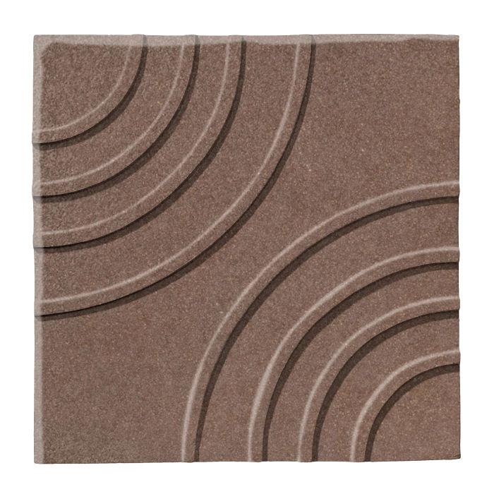 6x6 Ceramic Target Tile Suede 405c
