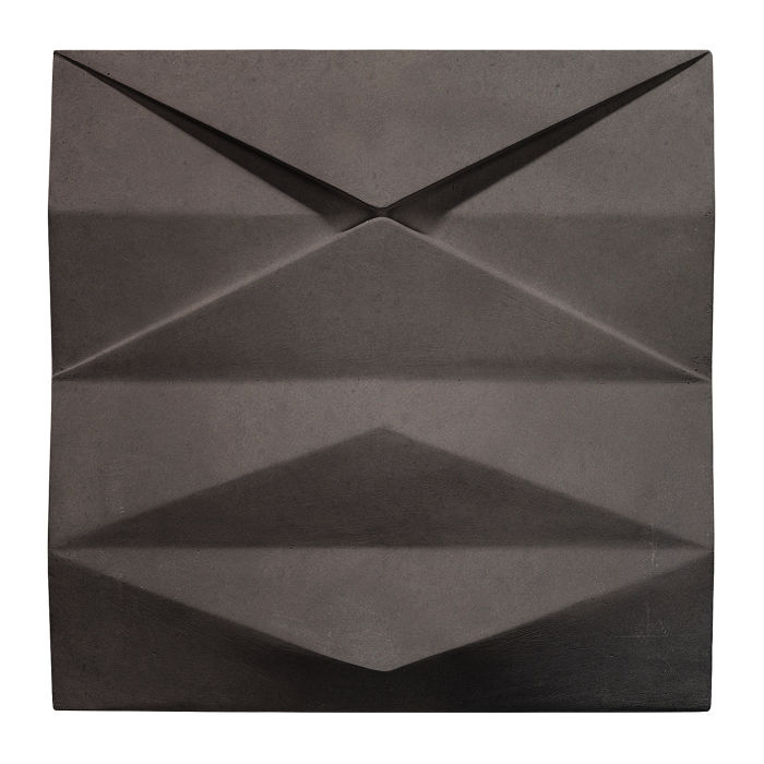 16x16 Compton Charcoal