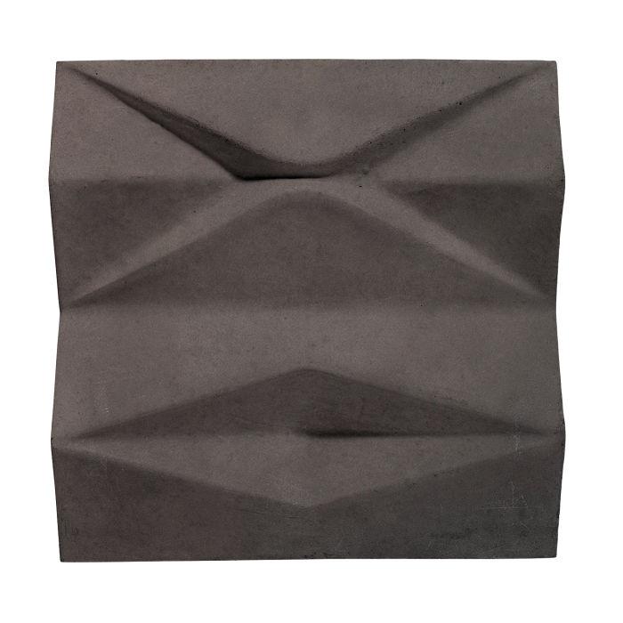 6x6 Compton Charcoal