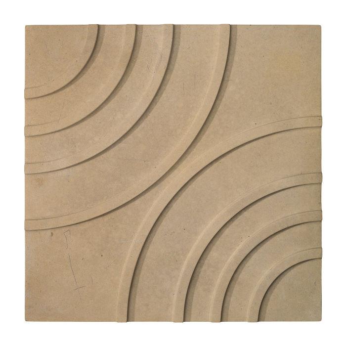 16x16 Target Tile Hacienda