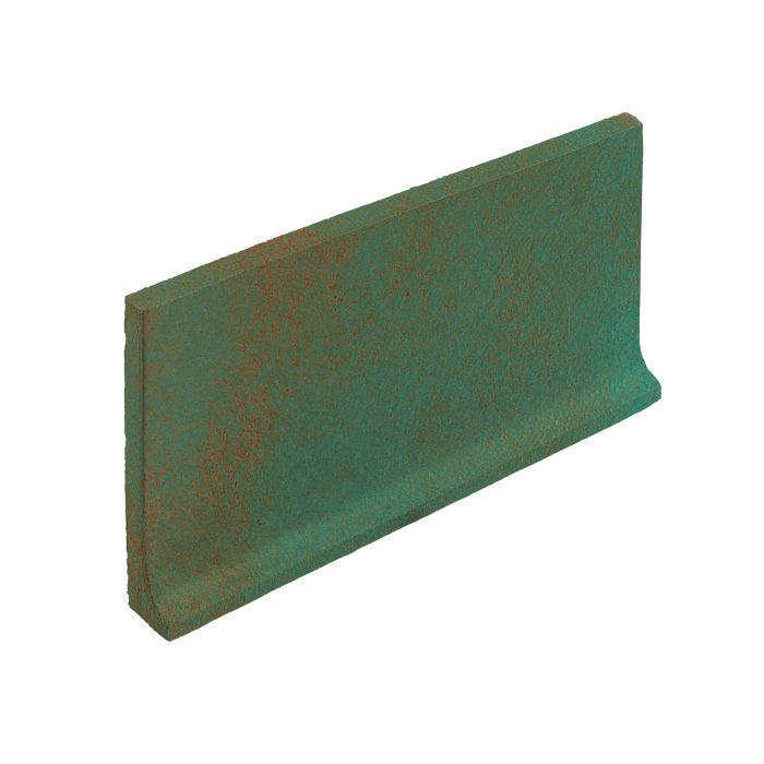 6x12 Monrovia Cove Base Copper