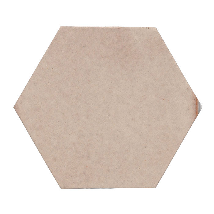 12x12 Monrovia Hexagon Alabaster CG1u