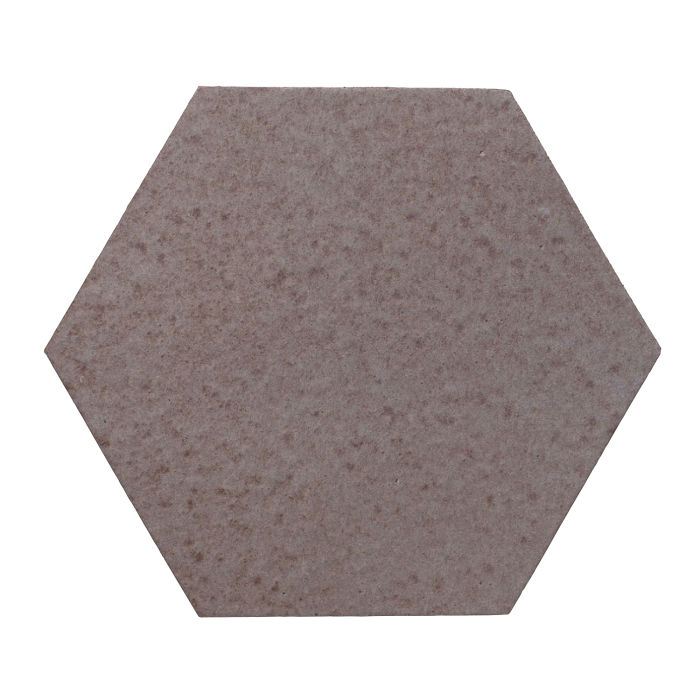 12x12 Monrovia Hexagon Ash