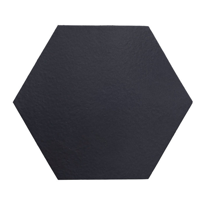 12x12 Monrovia Hexagon Black Diamond
