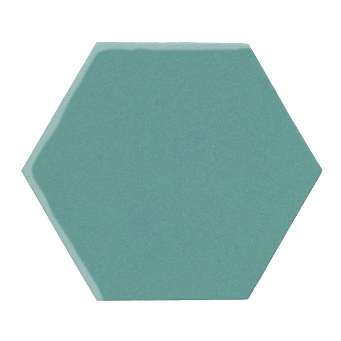 12x12 Monrovia Hexagon Blue Haze 7458c