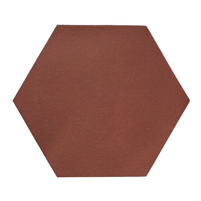 12x12 Monrovia Hexagon Braun