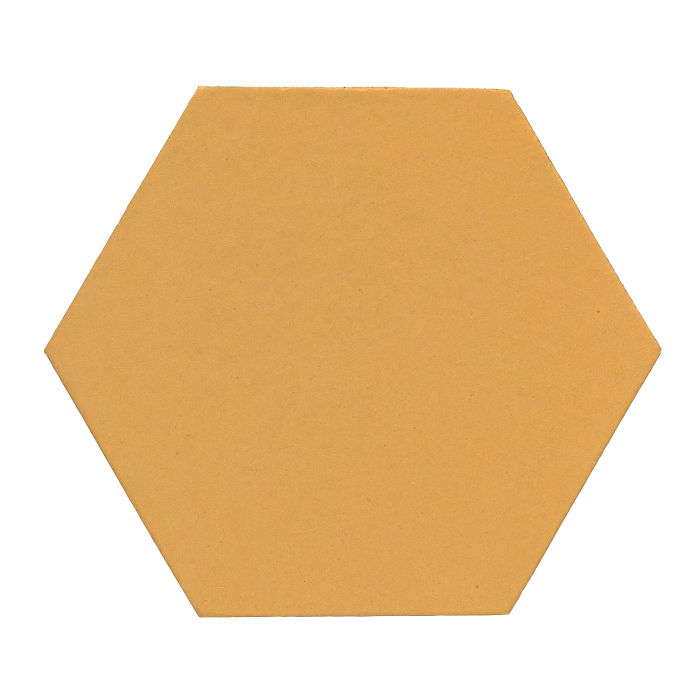 12x12 Monrovia Hexagon Custard 7403u