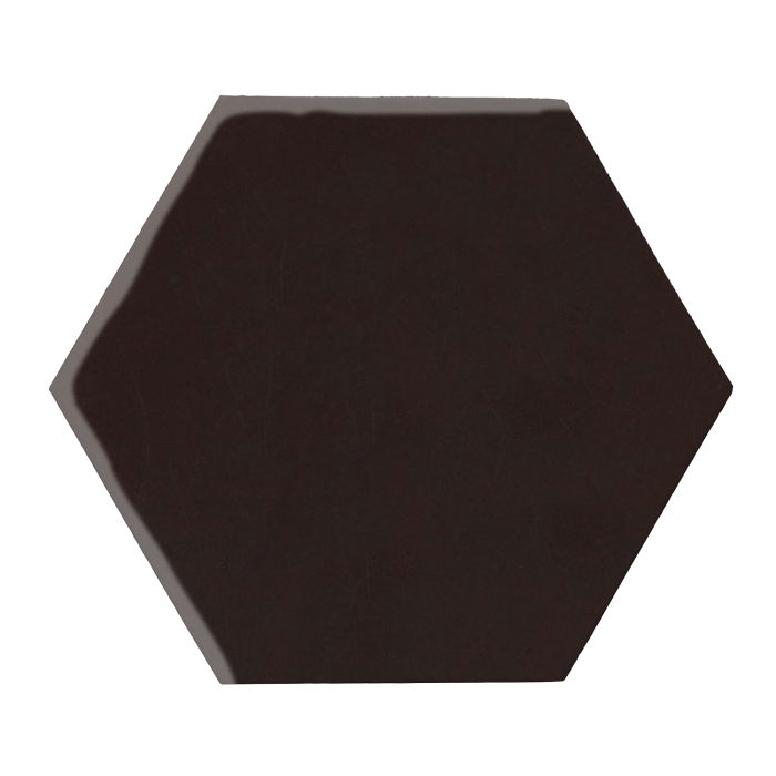 12x12 Monrovia Hexagon Licorice
