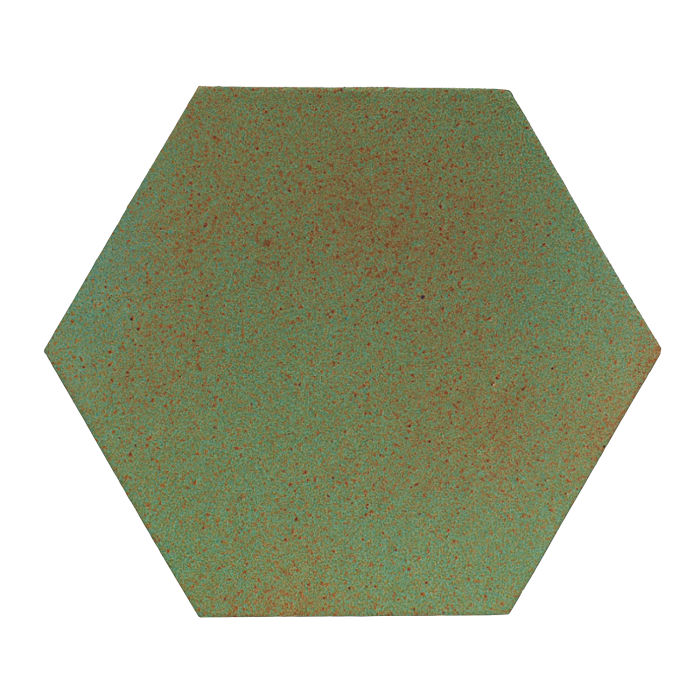 12x12 Monrovia Hexagon Light Copper
