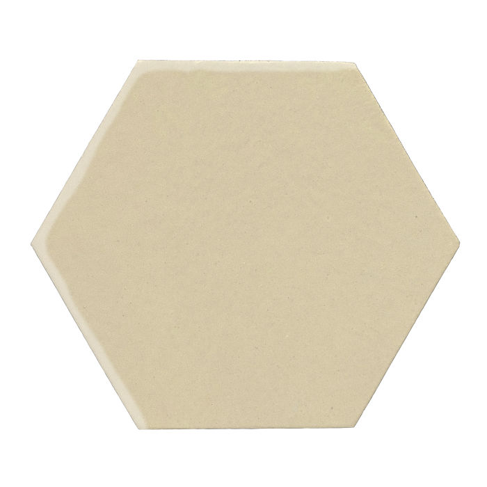 12x12 Monrovia Hexagon Light Lemon 7499c