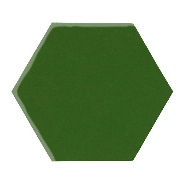 12x12 Monrovia Hexagon Lucky Green 7734c