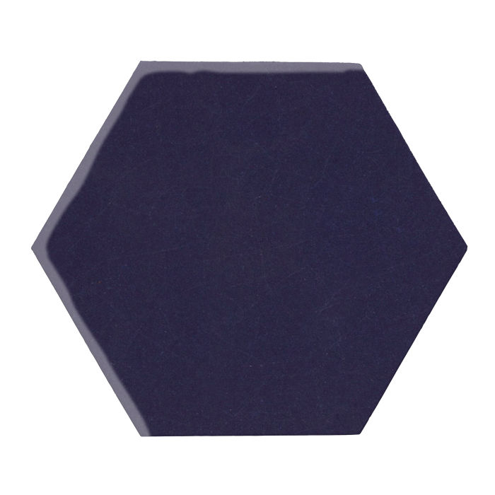 12x12 Monrovia Hexagon Midnight Blue 2965c