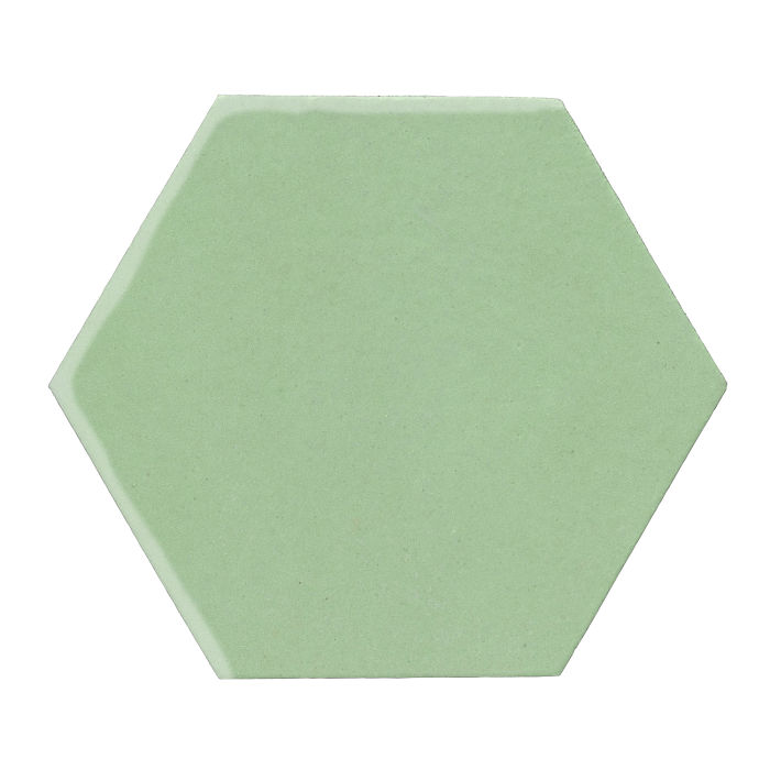 12x12 Monrovia Hexagon Peppermint