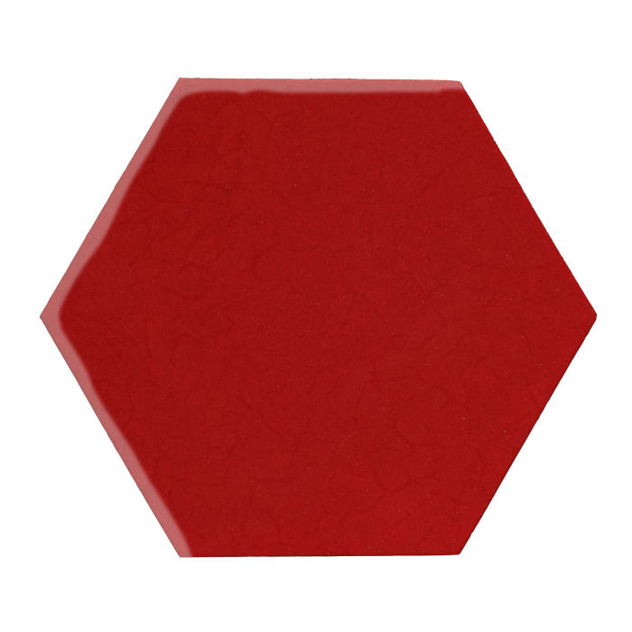 12x12 Monrovia Hexagon Radish 7622c