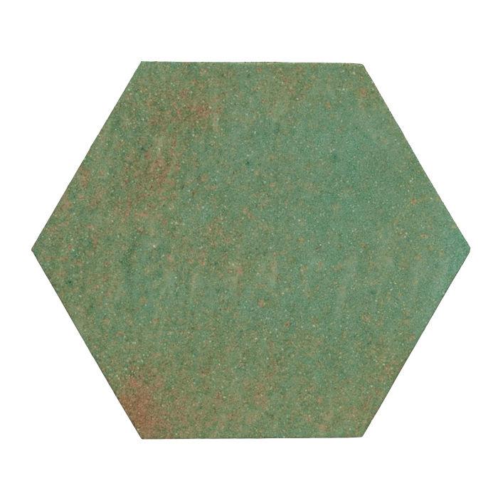 12x12 Monrovia Hexagon Turtle 563u