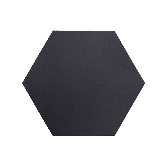 8x8 Monrovia Hexagon Black Diamond